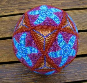 Balls Seastar Blog