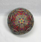 All my Temari Natahlias Pattern (4)