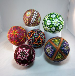 All My Temari 2014 (3)